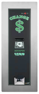 AC-1005 Rear Load Bill/Banknote Changer - Vending Business Solutions