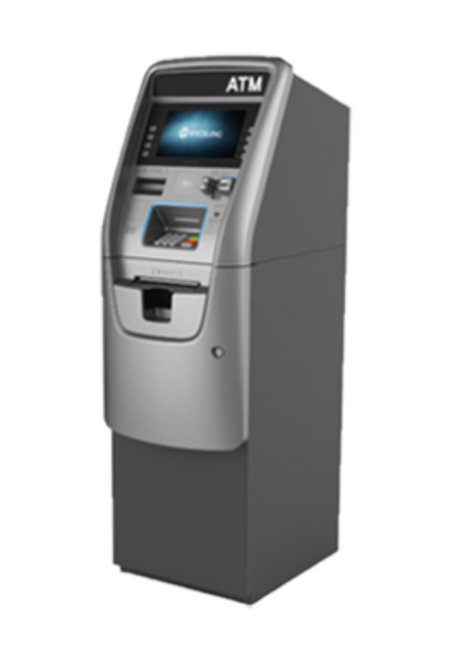 Nautilus Hyosung – Halo II - ATM Machine - Vending Business Solutions