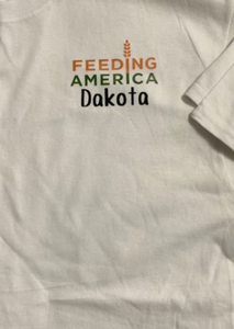 Feeding America T-Shirt - Vending Business Solutions