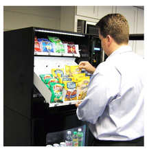 Load image into Gallery viewer, Seaga SM23 Snack & Drink Machine - Vending Business Solutions