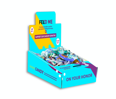 Charity Honor Box Business - 100 Boxes (Empire Package)