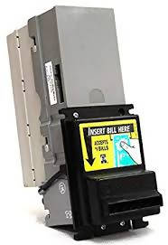 MEI VN 2712, 24 Volt Validator New Currency 2008, 1s To 20s Acceptance - Vending Business Solutions