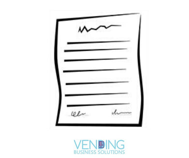 Template/Checklist To Use When Looking To Buy USED Vending Machine Equipment - Vending Business Solutions