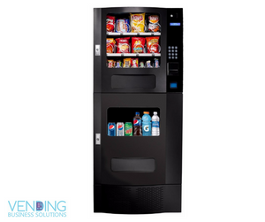 Seaga SM23 Snack & Drink Machine - Vending Business Solutions