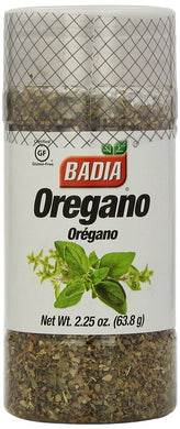 BADIA: Whole Oregano, 2.25 Oz - Vending Business Solutions