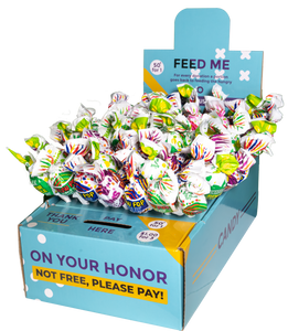 Charity Honor Boxes Business Packages - Vending Business Solutions