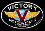 Victory Driving Lights
