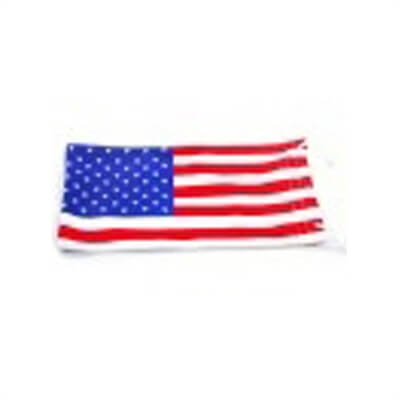 Accessories - American Flag Case