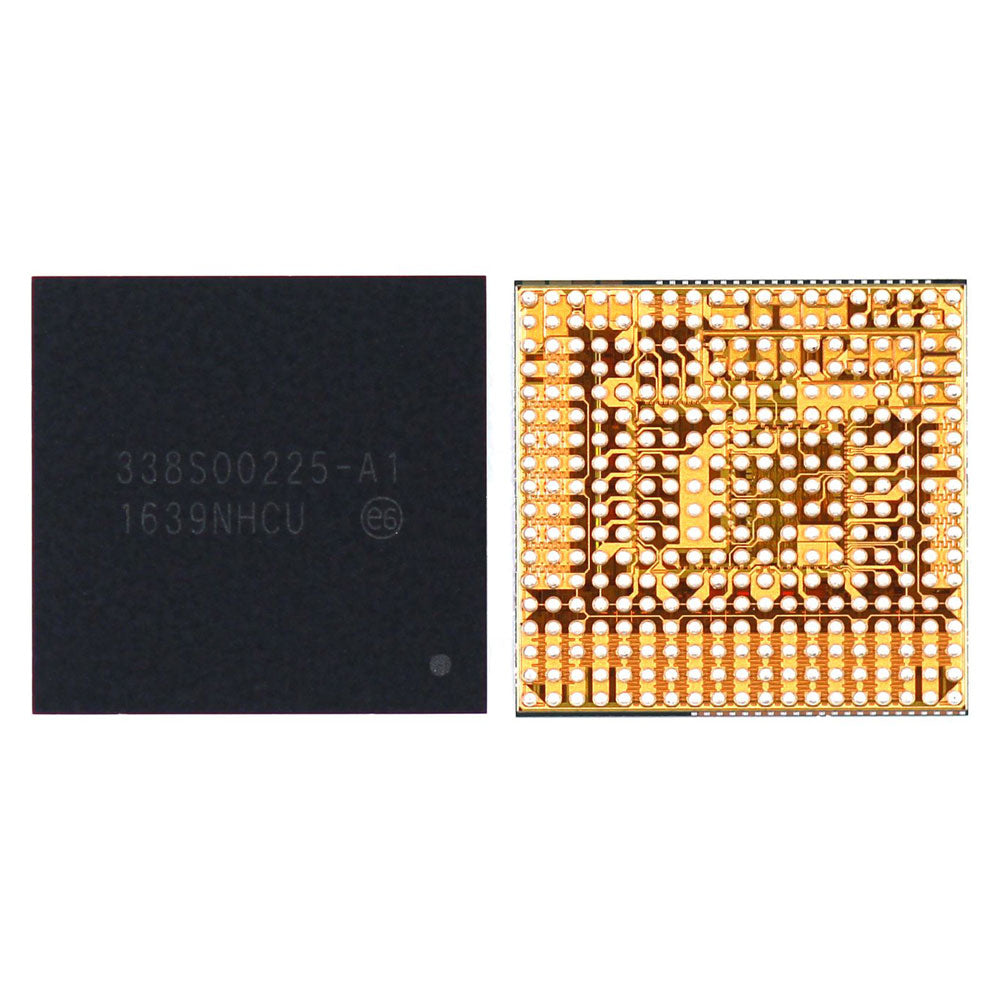 7G Audio IC (BIG)
