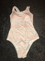 Light pink swimsuit size -M