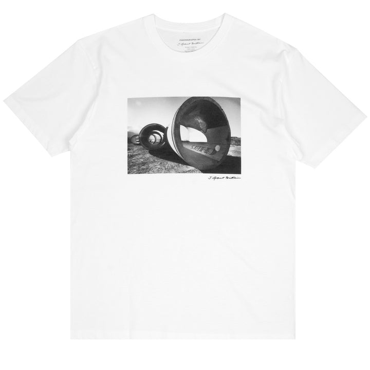 "Corona Pipes T-Shirt + FREE 5x8"" Print"