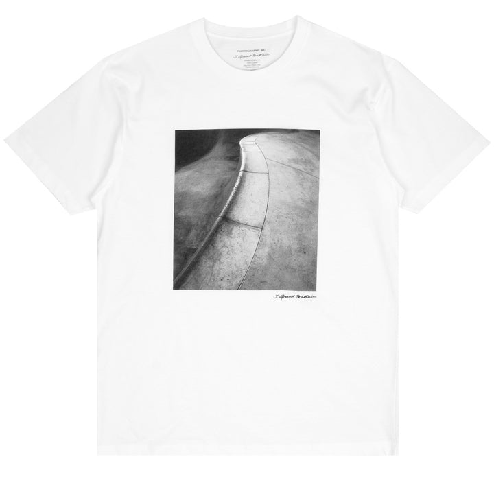 "Coping T-Shirt + FREE 5x8"" Print"