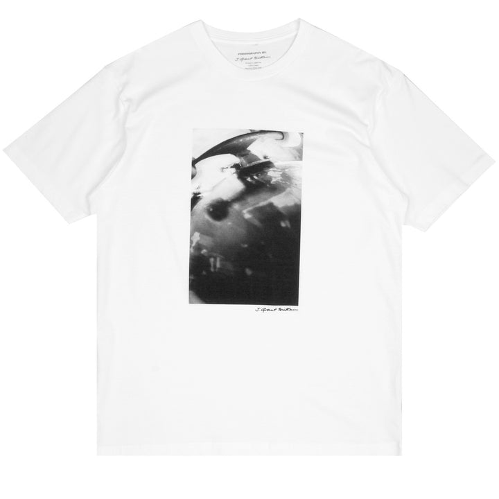 "Getting Hit T-Shirt + FREE 5x8"" Print"