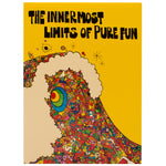 Innermost Limits of Pure Fun DVD + Book Insert