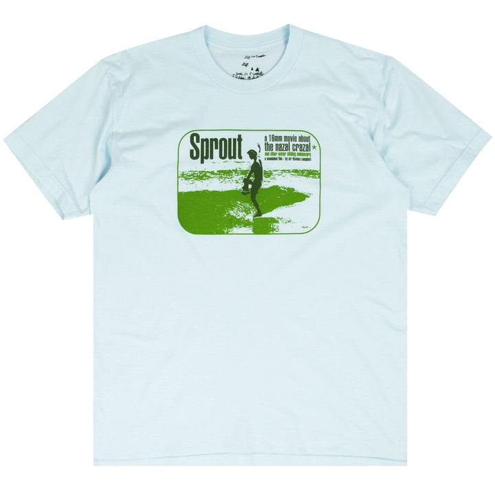 Sprout Nazal Crazal T-Shirt