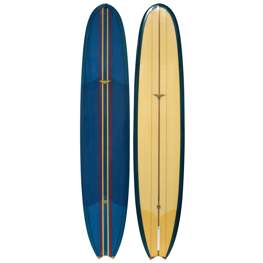 "Moonwalker 9'8"" Surfboard"