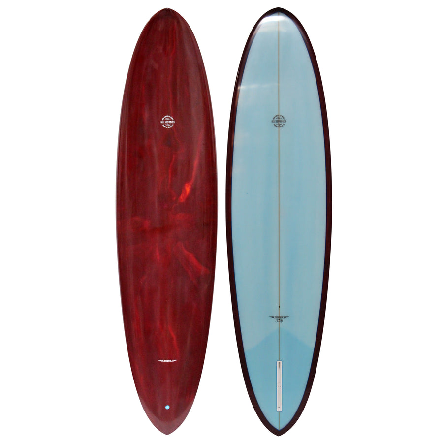 "Middles 7'5"" Surfboard"