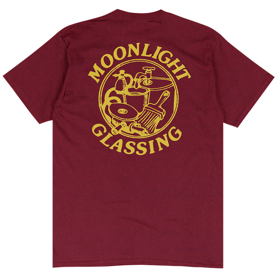 Moonlight Circle T-Shirt