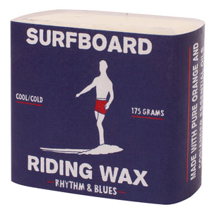 Surfboard Riding Wax 175g