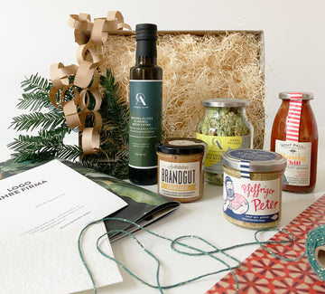 Home Office Geschenkbox
