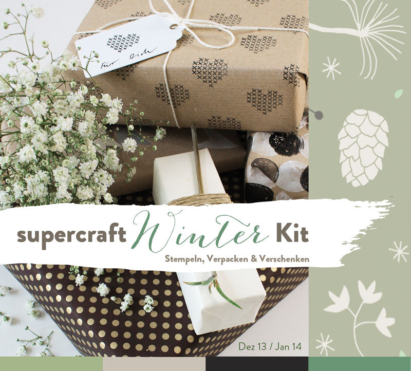 supercraft Winter Kit 2013.