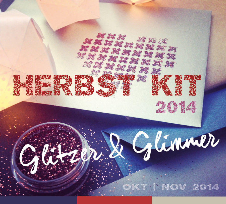 supercraft Herbst Kit 2014.