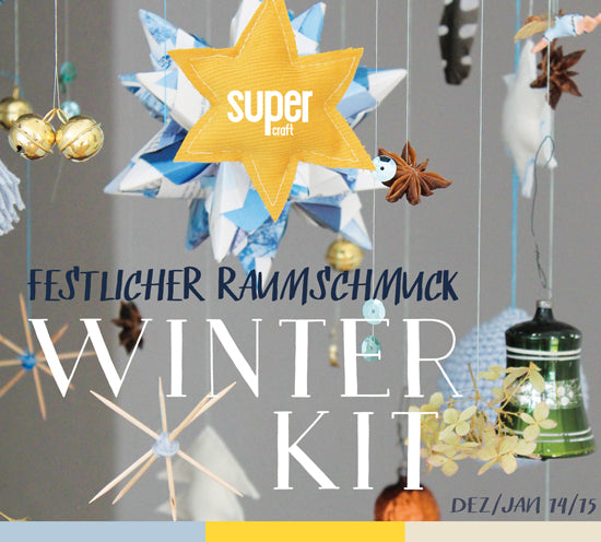 supercraft Winter Kit 2014.