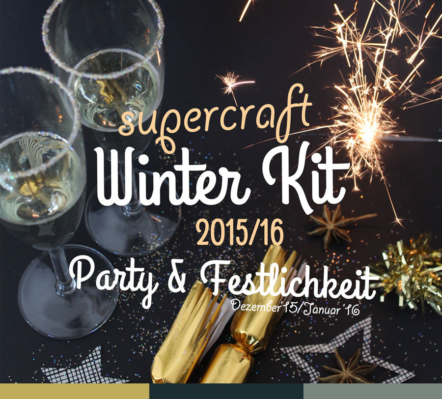 supercraft Winter Kit 2015
