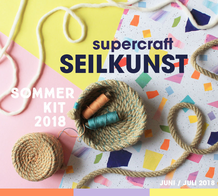 supercraft Sommer Kit 2018