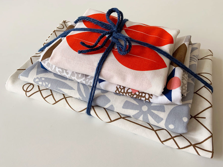 supercraft Stoffpaket