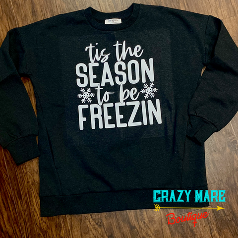 Tis the Season Sweatshirt