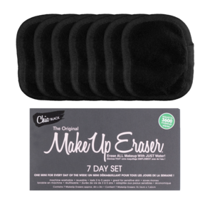 MakeUp Eraser - 7 Day Kit
