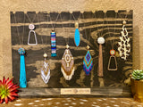 Sheridan Necklace Collection