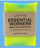 Essential Worker Soap