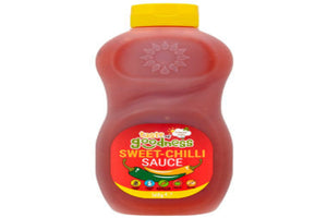 Taste of Goodness Sweet Chilli Sauce 500g Bottle