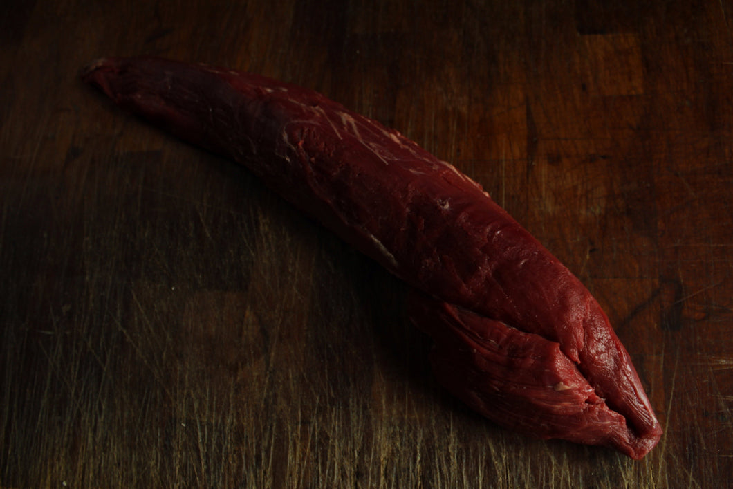 Beef Whole Fillet