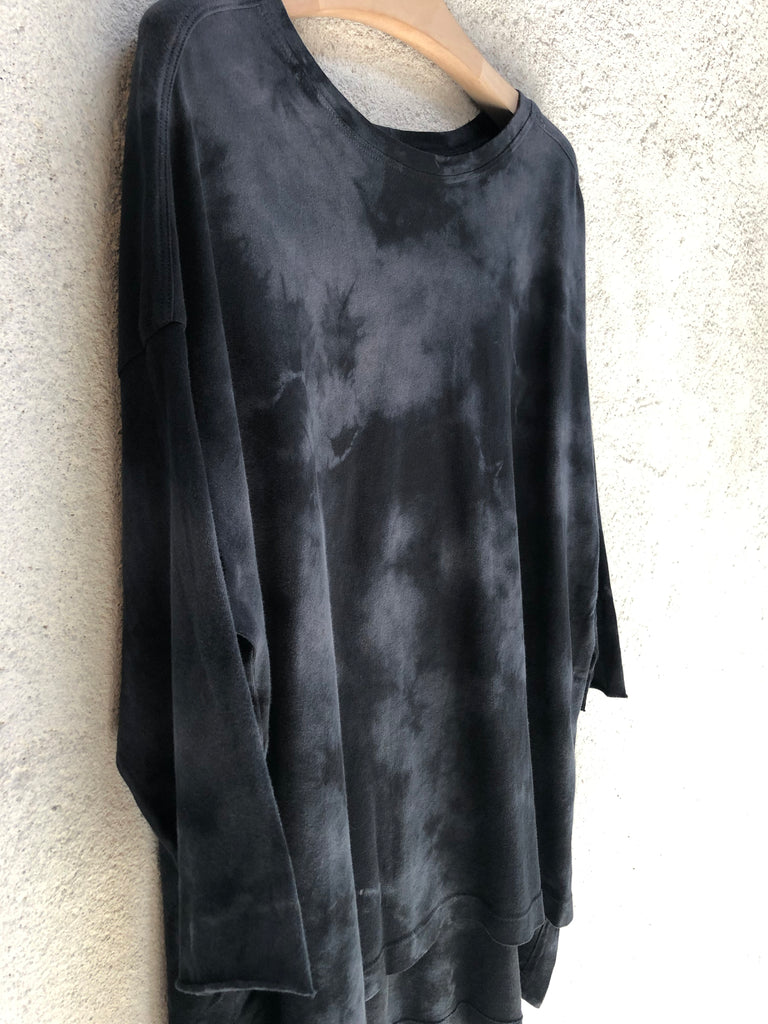 Black Jersey New Cocoon