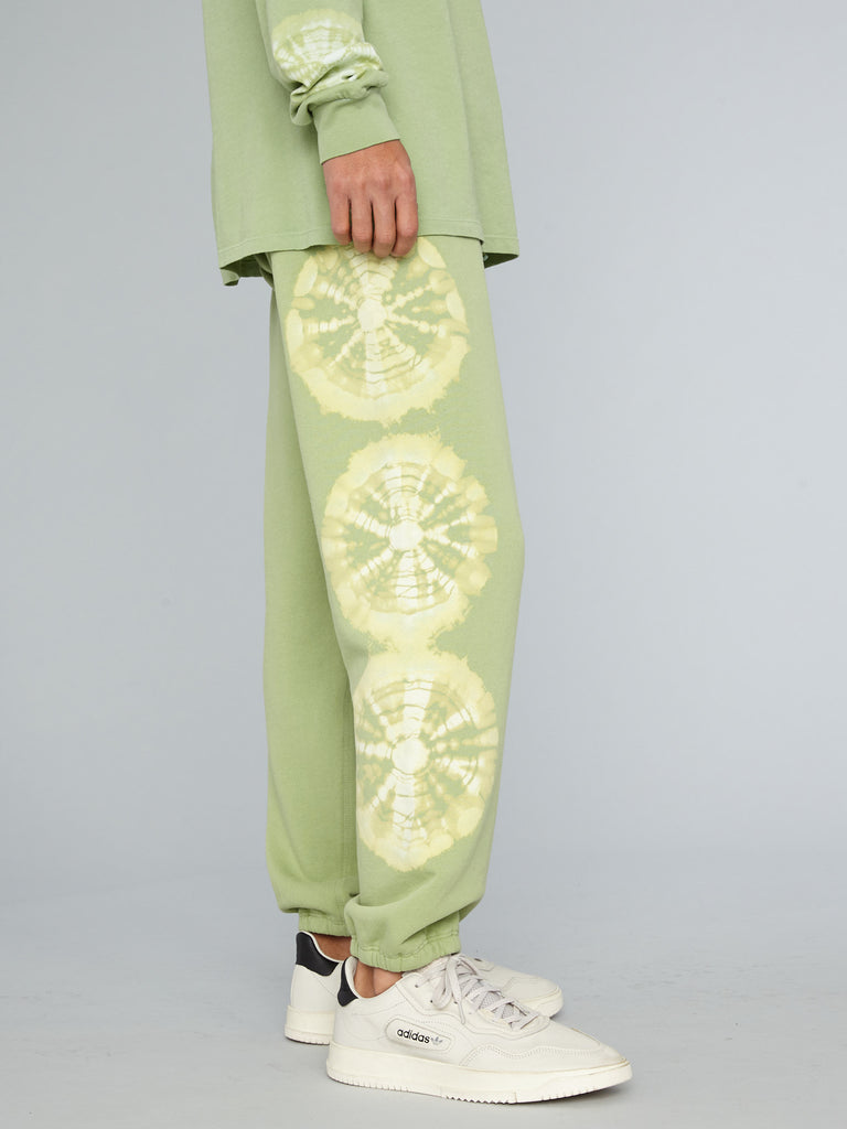 Mint Mens Sweatpant