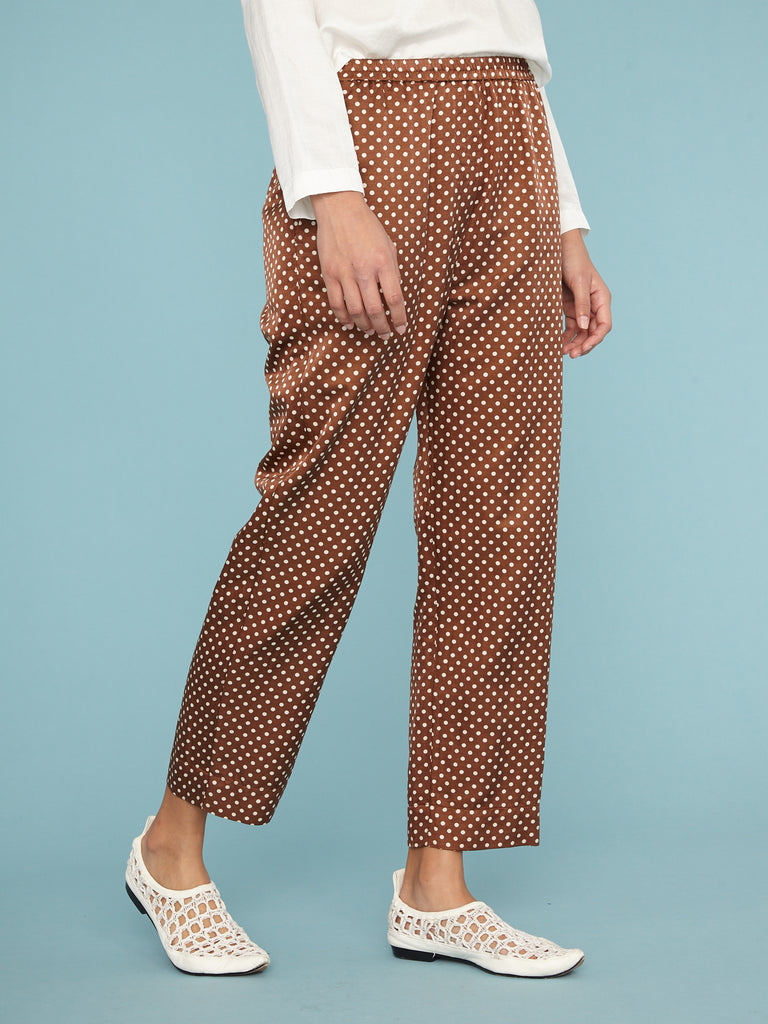 products/Y01-8299_Brown_Sand_Satin_Polka_Dot_Ankle_Pant__1372.jpg