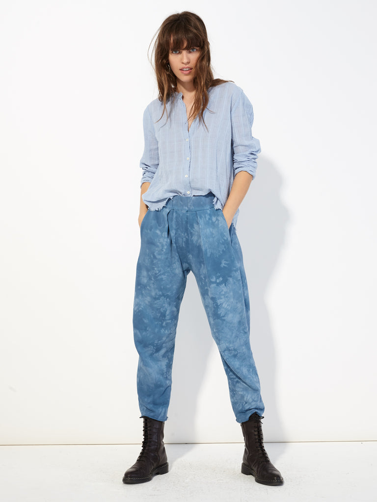 Cloud Wash French Terry Easy Sweatpant