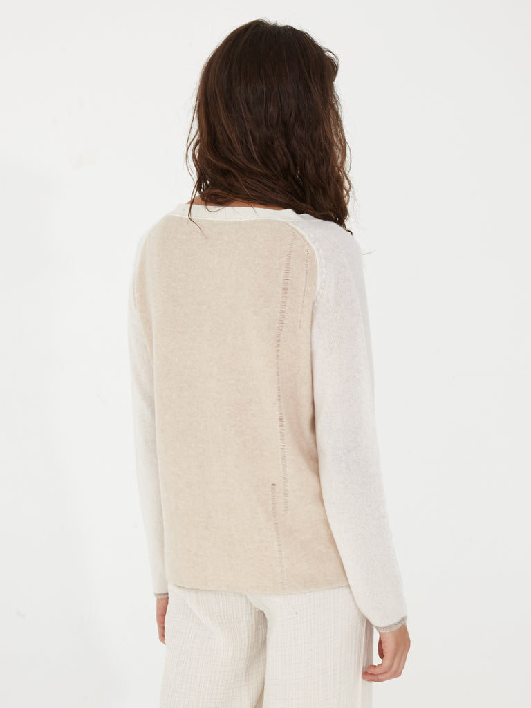 products/Y84_6904_Colorblock_Cashmere_V_Neck_Pullover_Whites_758.jpg