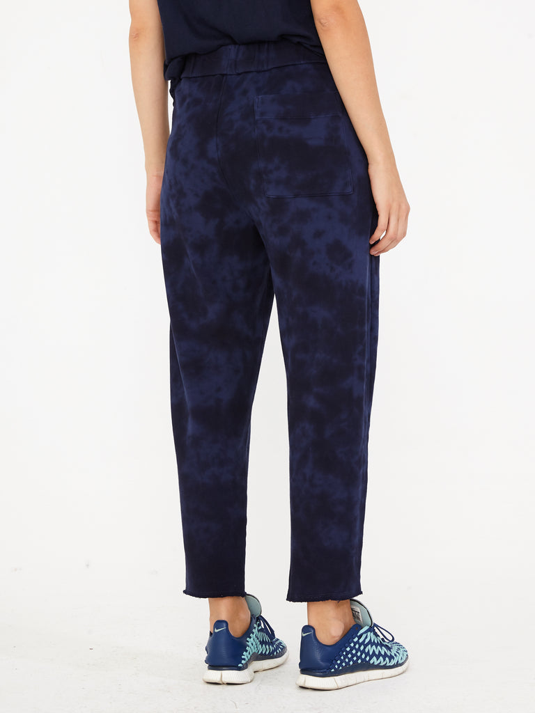 Night Sky French Terry Easy Sweatpant