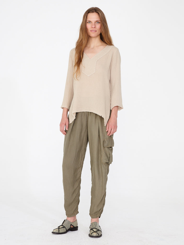Army Cargo Easy Pant