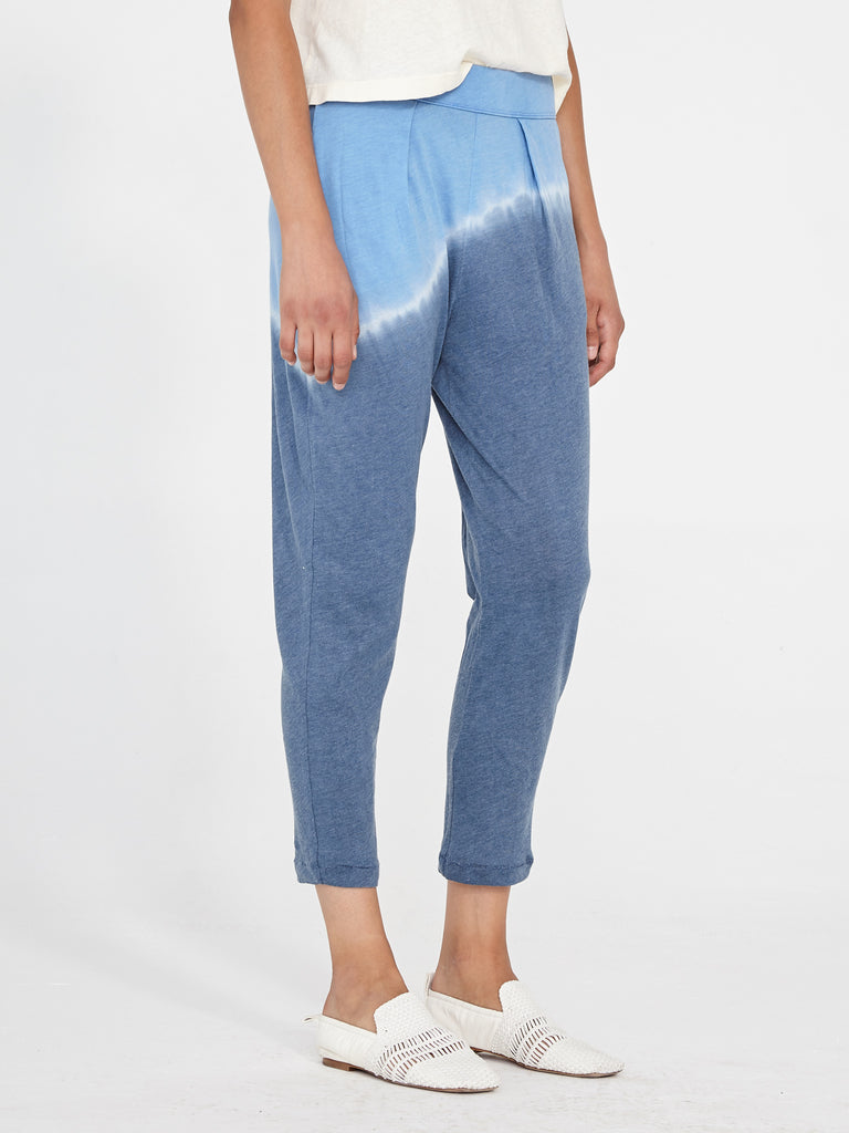 Sky Jersey Easy Pant