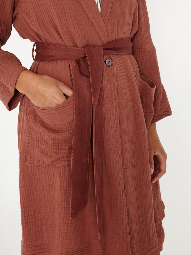 products/Z85-6570_Textured_Gauze_and_Grosgrain_Ribbon_Short_Trench_Terra_Cotta_1028.jpg