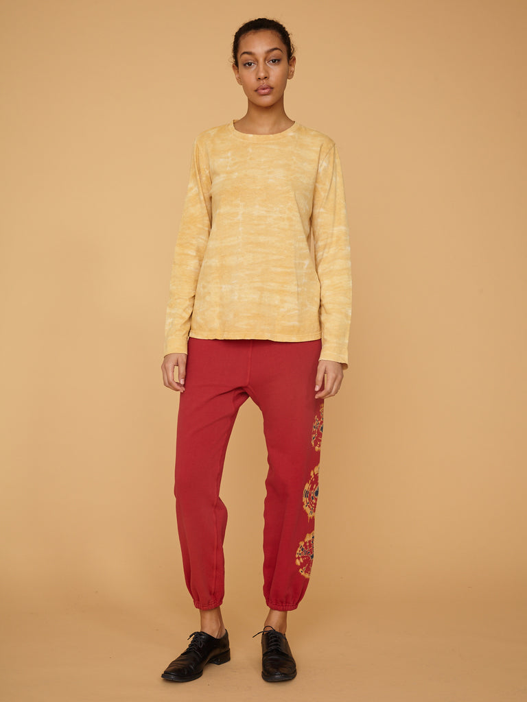 products/Z97-4031TD_Nubby_Cotton_Jersey_Long_Sleeve_Crew_Mellow_Yellow_1292.jpg