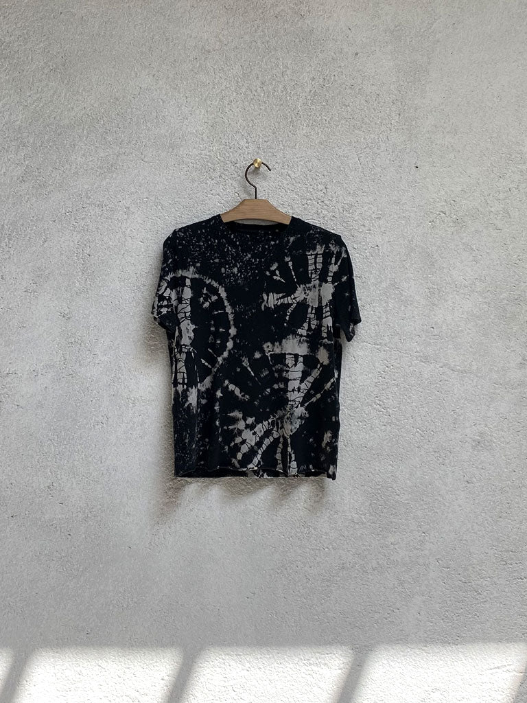 Black Constellation Jersey Boy Tee