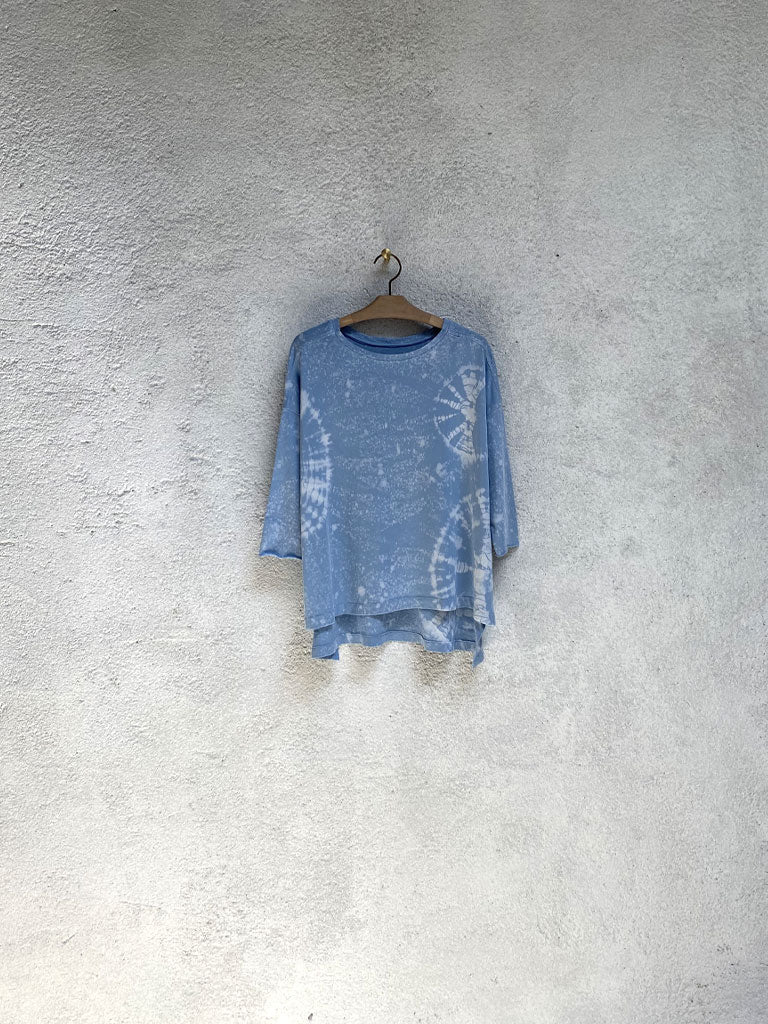 Blue Constellation Jersey New Cocoon
