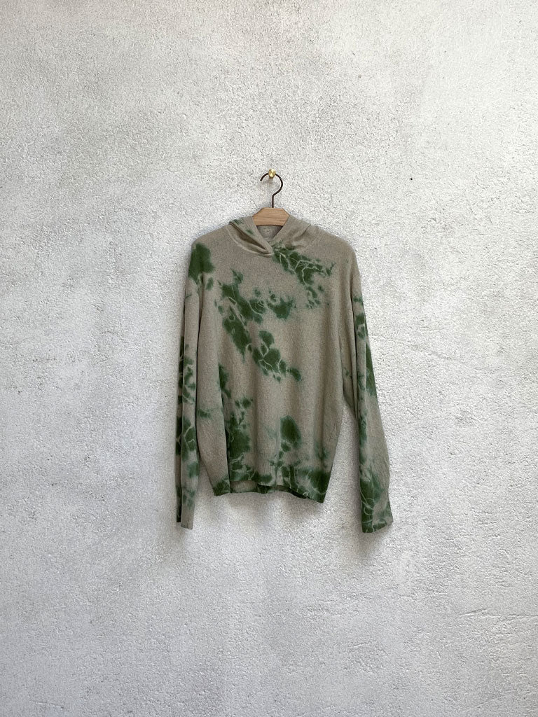 Forest Popover Hoodie