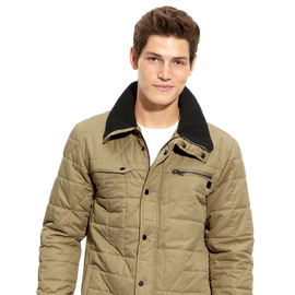 Hurley Covert Shred Ripstop Jacket